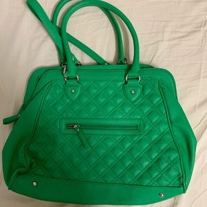 Very cute Carlos santana purse